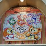 インレポ!東京ディズニーシー「ダッフィー&フレンズのハートウォーミング・デイズ」デコレーションを紹介!