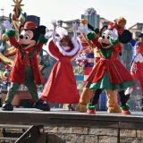 【ディズニーシークリスマス2020】今年のテーマはパフェクリ!?パーク装飾がもう最高!
