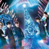 USJ「ユニバーサル・クリスタル・クリスマス」アンバサダーの関ジャニ∞のサインを見よう!ハリドリコラボも